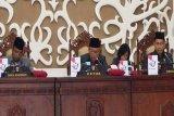 DPRD Kalteng ingatkan pemprov cermati agenda masa sidang pertama 2020