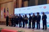 Indonesia siap jadi tuan rumah ASEAN Tourism Forum tahun 2022