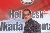 Dua pasang calon perseorangan beri mandat ke KPU Batam