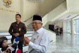 Wapres nilai UU KPK tidak lemahkan penindakan korupsi