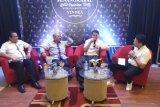 Grand Inna Padang kenalkan konsep terbaru kuliner Minangkabau
