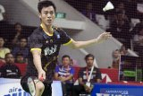 Shesar tak ingin lengah hadapi Qi lolos ke perempat final Thailand Masters