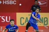 Owi/Apriyani belum bisa atasi suami-istri Adcock di Indonesia Masters 2020