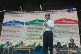 Bank Indonesia dorong UMKM Sulut berorientasi ekspor