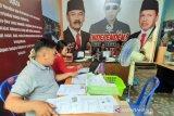 Bagyo-Supardjo klaim kantongi 11.000 dukungan Pilkada Surakarta