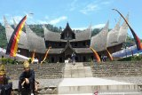 Hundreds of tourists from China will visit Tanah Datar