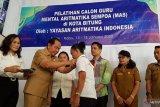 Walikota Bitung dorong MAS dimasukkan dalam muatan lokal sekolah