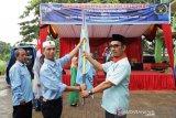 Pengurus PWI Kota Solok 2019-20222 dikukuhkan