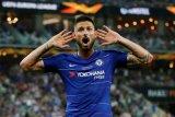 Chelsea dan Inter menyepakati 7 juta pound untuk transfer Giroud