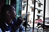 Beras dan rokok  penyumbang terbesar garis kemiskinan di Kepri