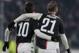 Piala Italia, Juventus gilas Udinese 4-0
