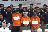 Polisi akan terus monitor dampak terapi stem cell di klinik tak berizin di Kemang Jakarta