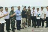 Mahfud MD: Potensi wisata Natuna luar biasa