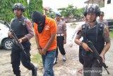 Polisi tangkap ASN Buton Selatan gunakan sabu