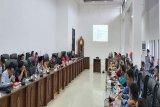 DPRD panggil PT PIS terkait pembebasan lahan masyarakat