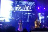 Billboard Top 100 Live panggung perdana Sal Priadi