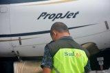 Kemenhub berdayakan putra daerah kelola Bandara Tambelan