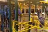 PLN Papua resmi operasikan tiga mesin pembangkit tenaga mesin gas