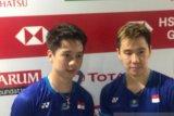 Lima wakil Indonesia lolos ke semifinal Indonesia Masters 2020