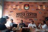 KPU Dharmasraya ajak pers awasi seleksi PPK