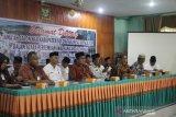 Tahun ini, Kabupaten Solok akan berangkatkan189 Jamaah Calon Haji