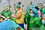 PDGI gelar Operasi Celah Bibir di 24 kabupaten/Kota se Sulsel