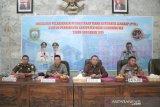 BPN Ogan Komering Ulu  targetkan cetak 25 ribu sertifikat program PTSL