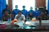 BNNP Kaltara musnahkan 745,96 gram sabu