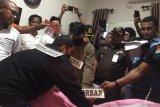 Reka ulang pembunuhan hakim PN Medan Jamaluddin peragakan 77 adegan, ini lokasinya