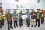 IZI Sulteng optimalkan bantuan Kemenkeu untuk korban bencana 2018