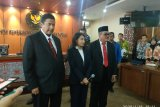 Anggota Bawaslu Indragiri Hulu akan disidang dugaan pelanggaran Pemilu
