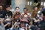 Soal Asabri, Ini pesan Mahfud MD kepada prajurit TNI-Polri