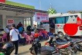 SPBU Tugu Suharto gelar donor darah