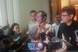Bertemu Dubes China, Mahfud MD: Kalau ada nelayan masuk, kami usir