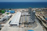 PLN UIP Nusra menargetkan pembangunan infrastruktur rampung pada 2022