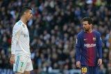 Persaingan keras Messi dan Ronaldo jadi kenangan abadi