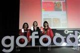 GoFood meluncurkan empat fitur kuliner baru