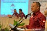 KPU-Dinkes Palu koordinasi pemeriksaan kesehatan terhadap PPK, PPS dan KPPS