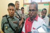 Kapolres Intan Jaya tegaskan tidak ada yang mengungsi di Titigi