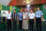 Narapidana teroris Lapas Polewali Mandar ikrar setia kepada NKRI