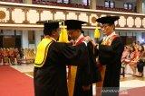 UNS Surakarta tambah dua profesor muda