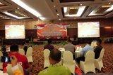 Syarat minimal jumlah dukungan bacalon perseorangan Pilkada Kalteng sebanyak 175.323