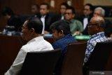 Saksi sebut pembelian pesawat CRJ 1000 NG belum untungkan PT Garuda Indonesia