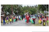 DSLNG dan Masyarakat Lamo Peduli Lingkungan