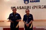 Asabri menjamin uang prajurit TNI dan Polri tidak hilang
