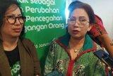 Kawin kontrak jadi modus baru perdagangan orang di Indonesia