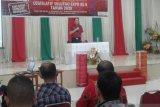 Persiapan pelaksanaan Legislative SulutGo Expo dimatangkan