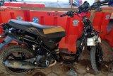 Aparat Polisi Jayawijaya tangkap pelaku curanmor