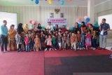 BPOM Pekanbaru gencarkan tour edukasi tentang keamanan pangan bagi anak PAUD