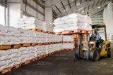 Kuota pupuk bersubsidi Solok Selatan bertambah 4.599,14 Ton
